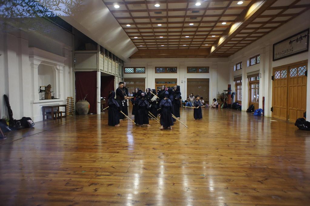 台中市西區刑務所演武場 (12)