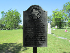 Photo of Black plaque number 20694