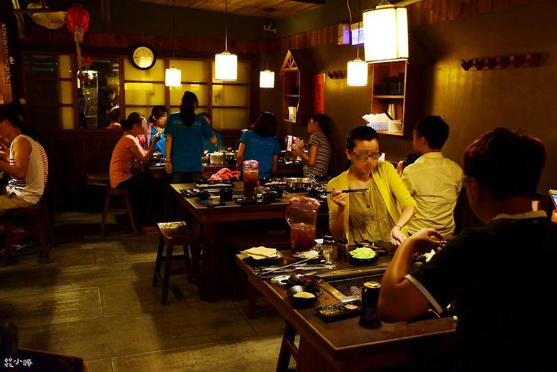 鶯歌美食昭和園一燒十味日式燒肉推薦 (27)