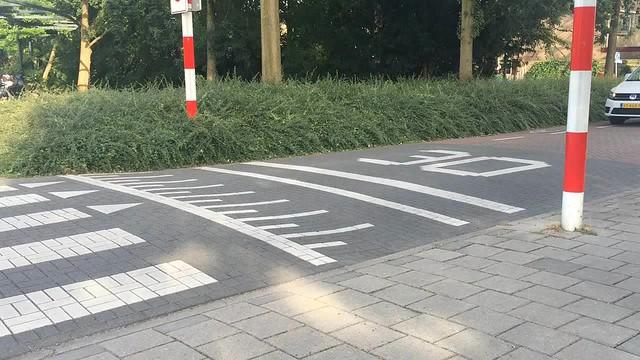 30km/h Zones