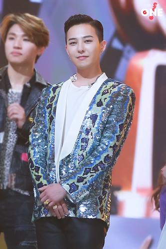 Big Bang - Golden Disk Awards - 20jan2016 - G-One - 12