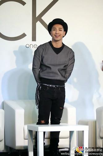 Taeyang_CKOne_Beijing-20140915(18)