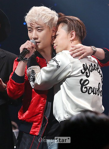 Big Bang - Mnet M!Countdown - 07may2015 - Oh My News - 10
