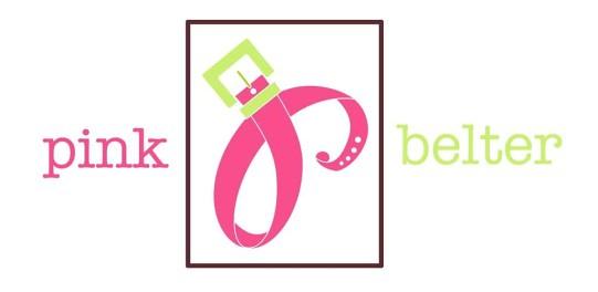 pink belter logo