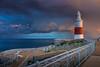Gibraltar - Europa point - Lighthouse