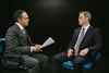 ITU 150 Laureates interviews in ITU Studio