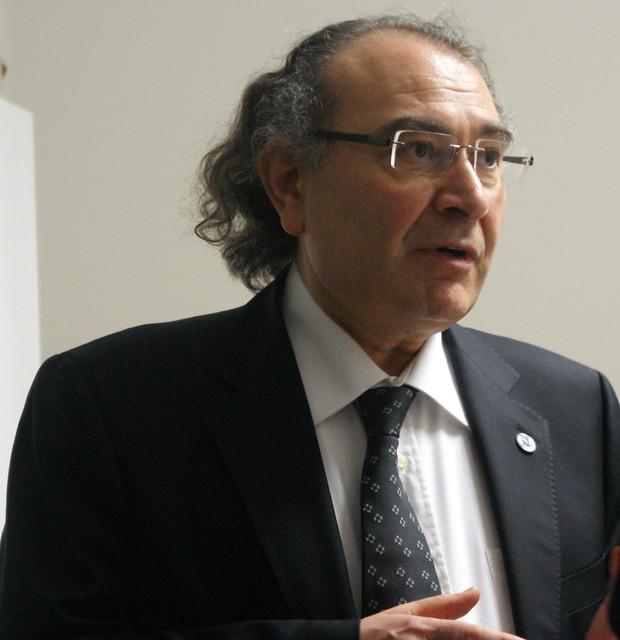 Prof. Dr. Nevzat Tarhan Gençlik ve Spor Bakanlığı Çalıştayına katıldı