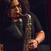 Chelsea Carmichael/Laura Jurd @ Herts Jazz