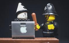 Surveillance in the UK