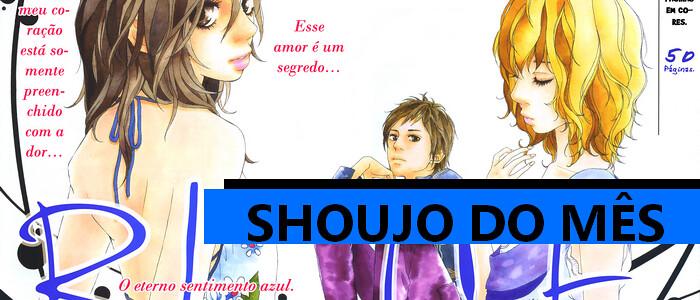 A Divine Love Alone, Blue ou Suki, Kamo - Escolha o seu e Apaixone-se...