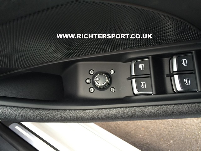 Audi A3/S3/RS3 Folding Mirrors