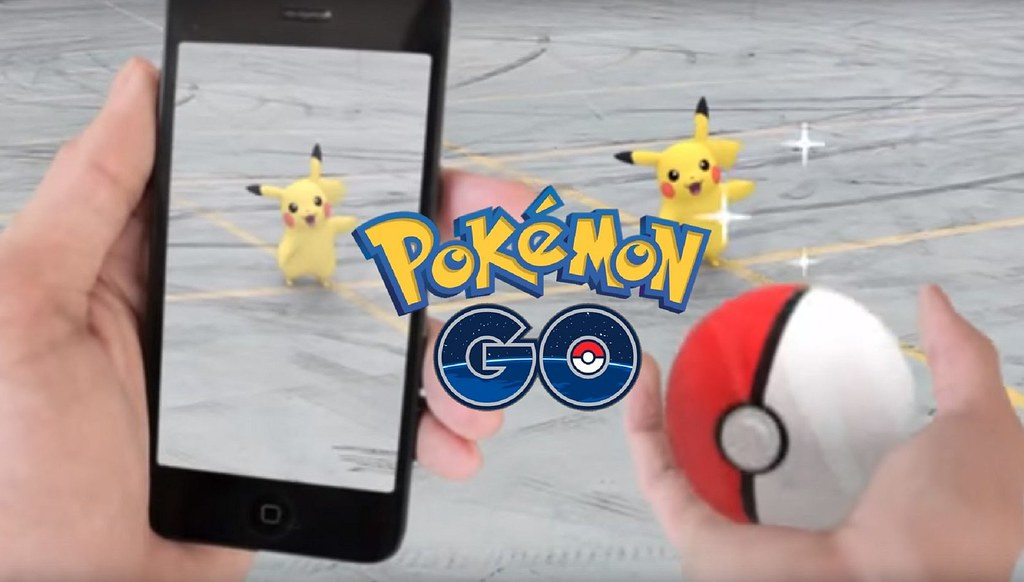 Pokémon Go: 5 Dangers Of Being A Trainer