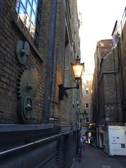 Chalfonts U3A London Walk - 18 July 2016