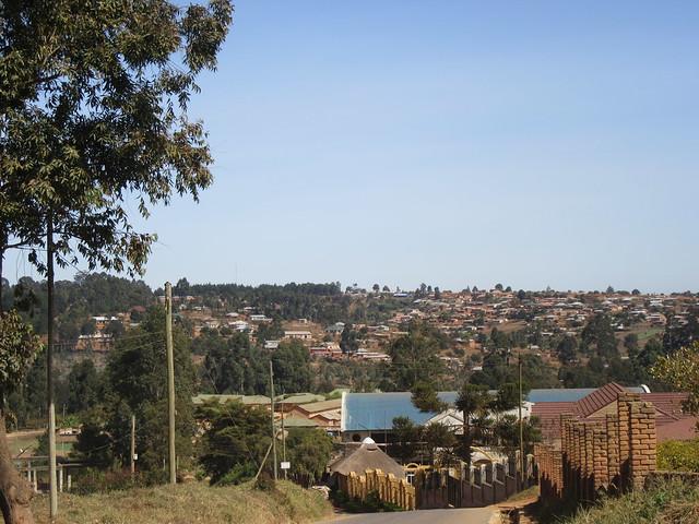 Njombe, Tanzania July 2016