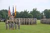 6th Regiment Advanced Camp (CLC) Graduation