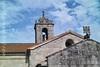 A Santiago de Compostela. :-))