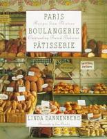 Paris Boulangerie-Patisserie