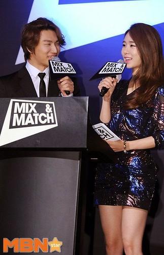 Daesung-MixNMatch-PressCon-20140902(17)