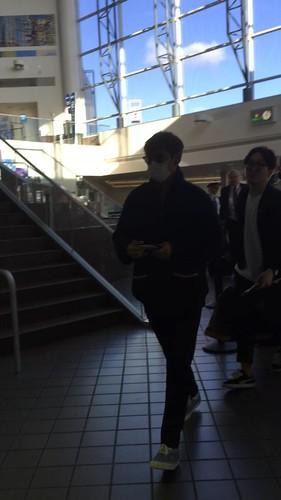 Big Bang - Los Angeles Airport - 06oct2015 - _aakise_ - 001