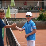Kinder- und Jugendturnier 2016