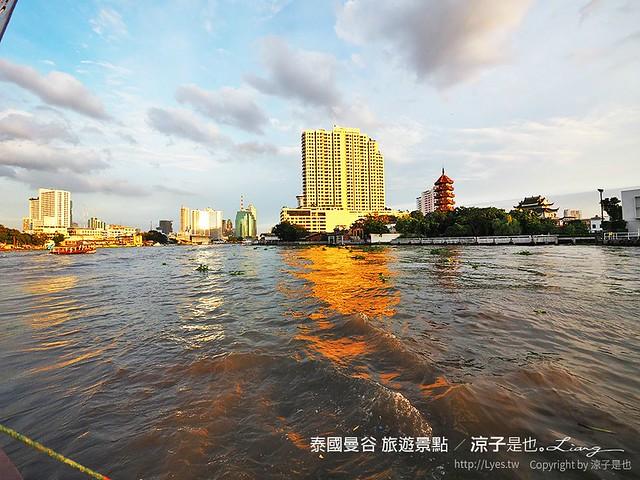 泰國曼谷 旅遊景點 14