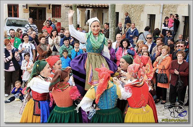 12 Romeria popular a Santa Casilda