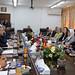 Agriculture Secretary Tom Vilsack in Jordan