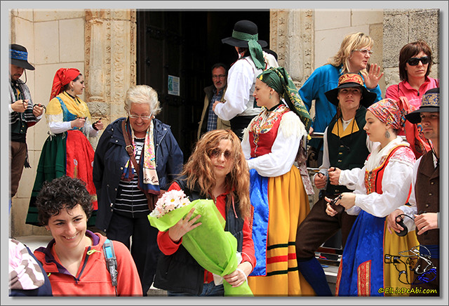 8 Romeria popular a Santa Casilda