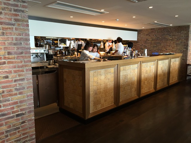 SEASIDE ITALIAN CANTINA at Zushi
