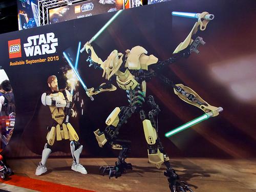[Revue] Construction en direct des 3 premières figurines d'action Star Wars 17551347061_9e489406f5