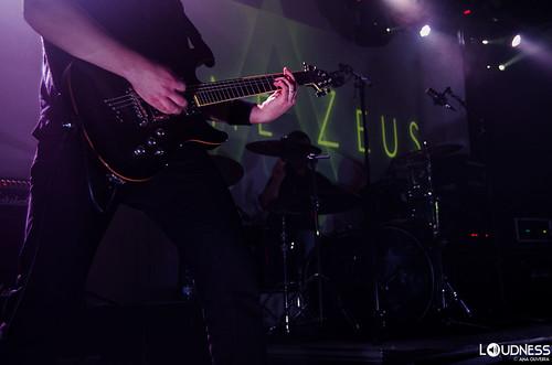 Blame Zeus