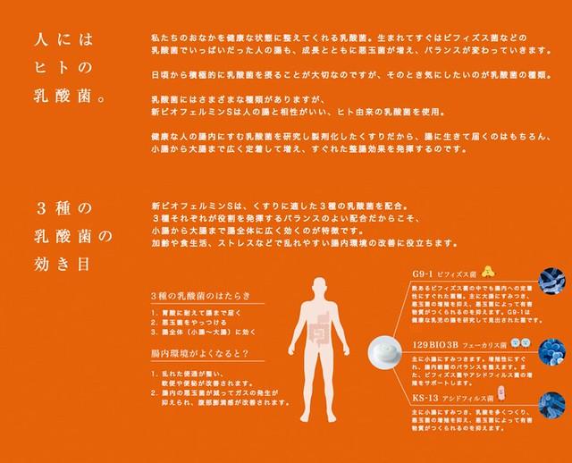 新表飛鳴 S 錠 (細粒) 益生菌 乳酸菌
