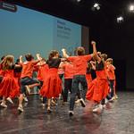 2n Premi Joan Serra a la Dansa Educativa