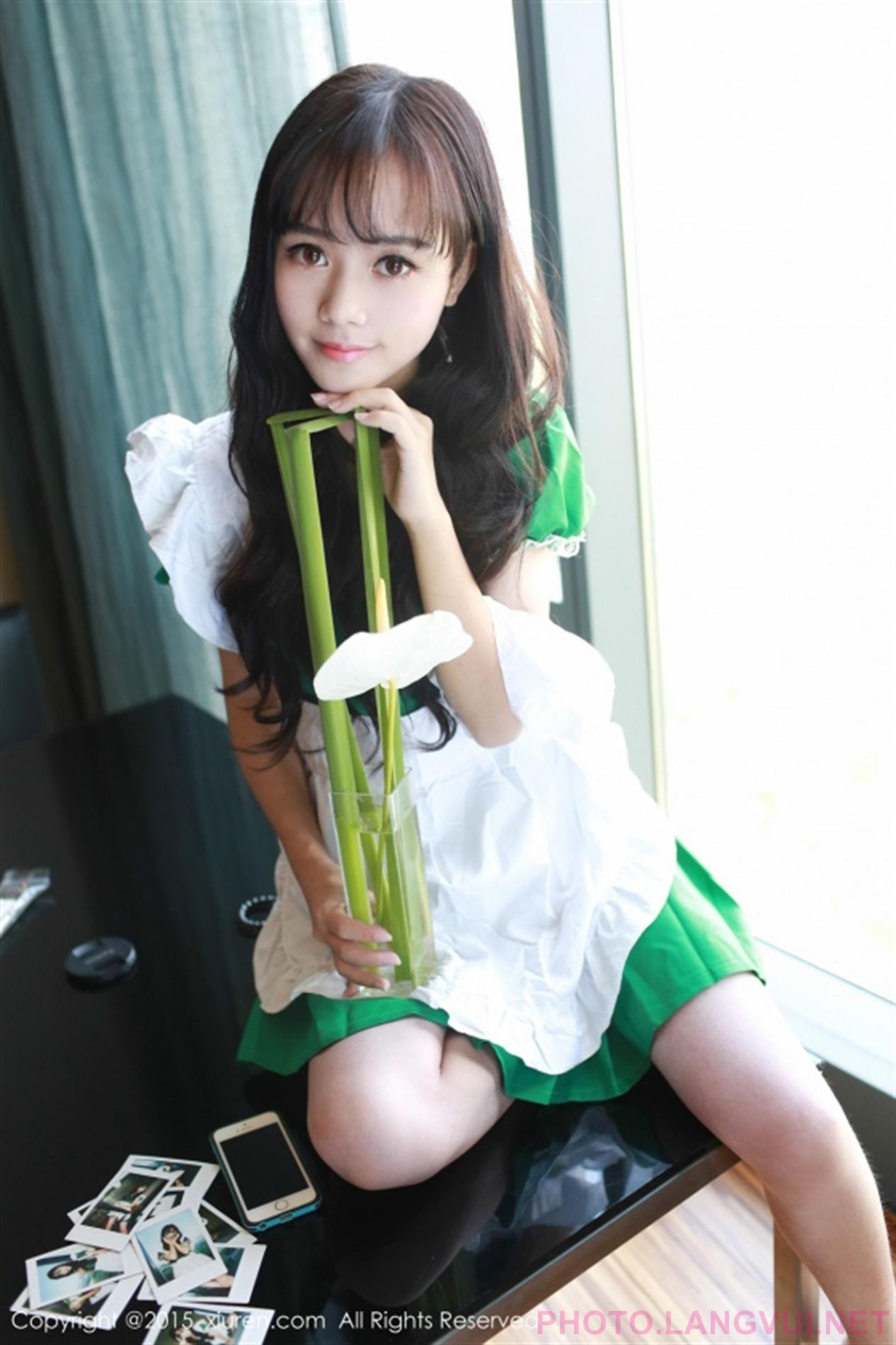 XIUREN No 316 toro