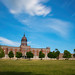St. Augustine's Roman Catholic Seminary by A Great Capture