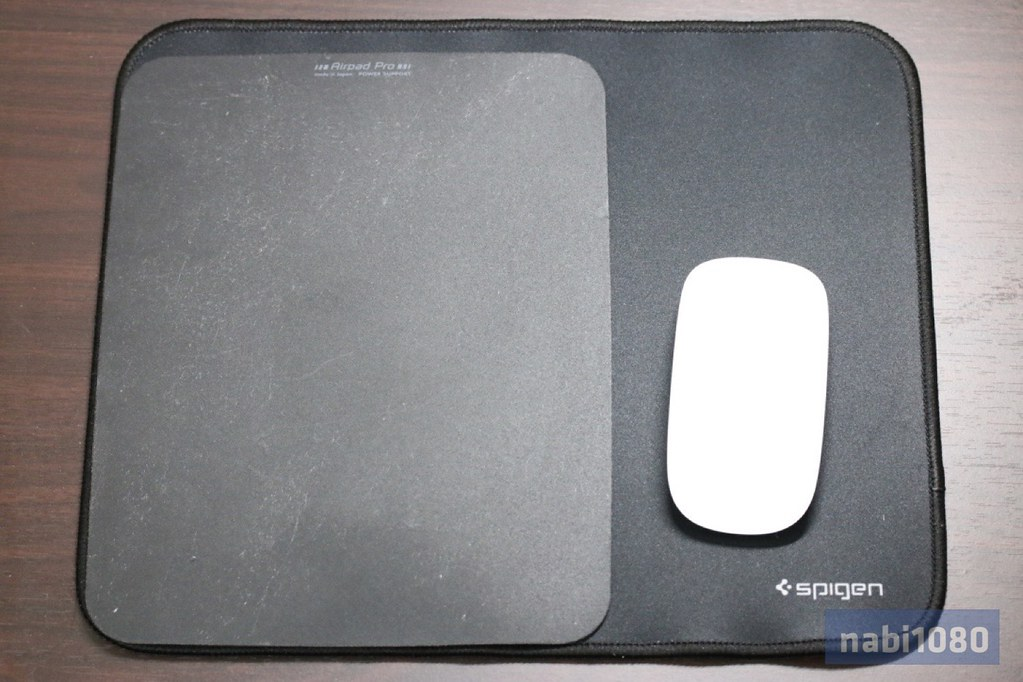 Spigen mouse pad05