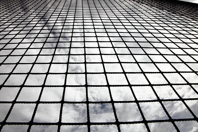 Clouds in Net