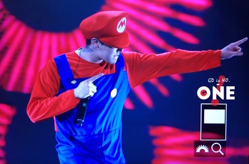 Big Bang - Made V.I.P Tour - Dalian - 26jun2016 - G-One - 05