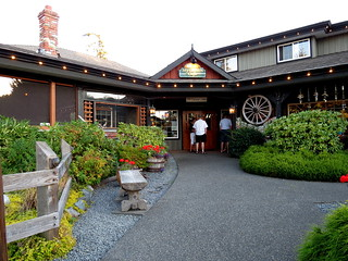 The place to eat in Metchosin