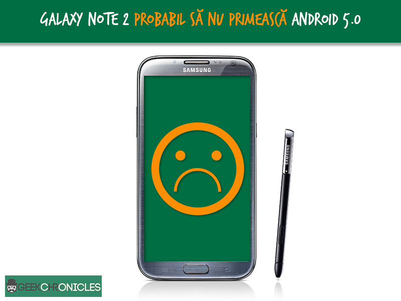 android lollipop note 2