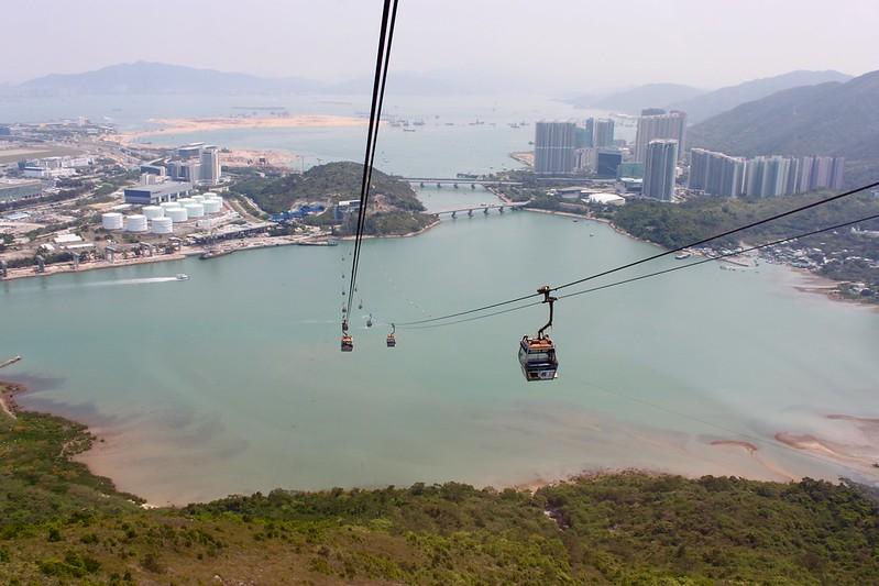 Cable Car Skyrail