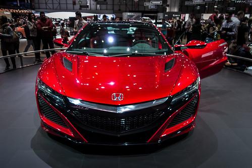 Honda on Open Innovation