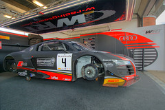 Blancpain GT Series Brands hatch 2015