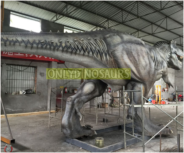 Big Dinosaur Model on Sale