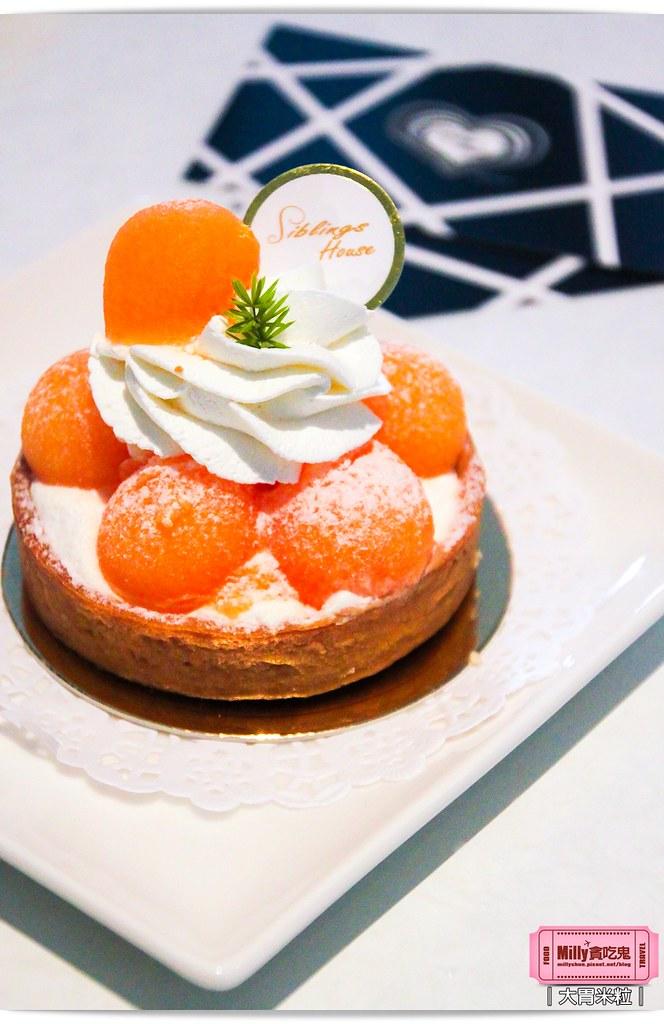甜點界香奈兒西菲斯0036