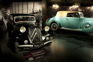 Citroen 11 HP (Traction Avant)