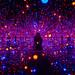 Polka Dot Cosmos by Renée S. Suen