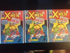 X-Men (Brazil)