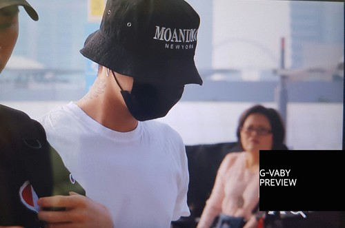BIGBANG Departure Seoul Incheon to Foshan 2016-06-10 (44)