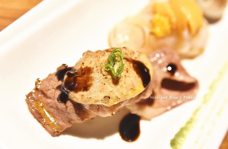 台中公益路日式料理桀壽司無菜單料理海鮮美食餐廳32